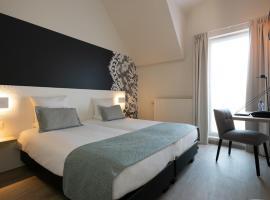 Martin's Brugge, hotelli Bruggessa