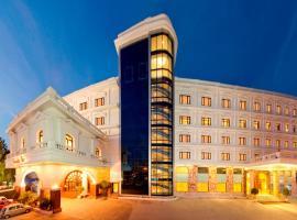 Anandha Inn, hotel near Pondicherry Airport - PNY, Pondicherry