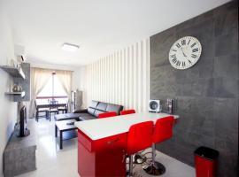 VIP HOLIDAYS Morro Jable Beach & Center 2 – hotel w pobliżu miejsca Plaża Cofete w mieście Morro del Jable