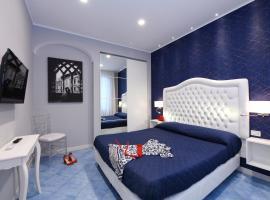 Appartamenti Casamalfi centro storico, apartment in Amalfi