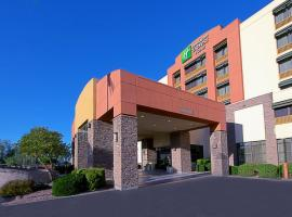 Holiday Inn Express Hotel & Suites Tempe, hotel in Tempe