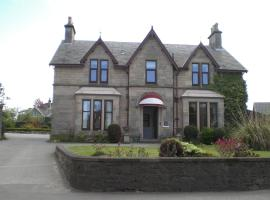 Moraydale Guest House, hotel near Elgin Cathedral, Elgin
