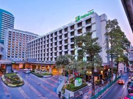 Holiday Inn Bangkok, hotel in Bangkok