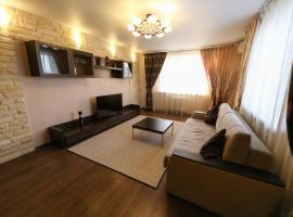 Azbuka apartments on Sverdlova 67, apartment in Ufa