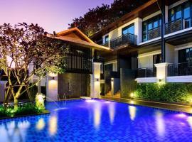 Yotaka Bangkok Hotel โรงแรมในกรุงเทพมหานคร