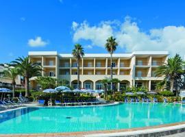 Hotel Terme Alexander, hotel in Ischia