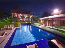 CASA LAGOA - Praia do Frances, holiday home in Marechal Deodoro