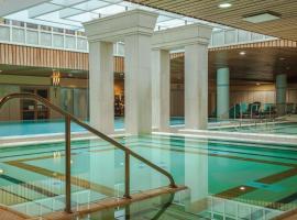 The Aquincum Hotel Budapest, hotel i Budapest
