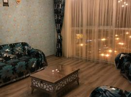 Winter Park-Heart of Baku, apartamento em Baku