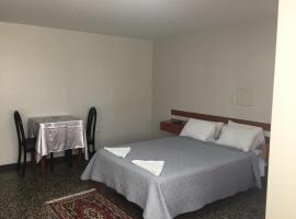 Hotel Plazza Park, hotel in Chiclayo