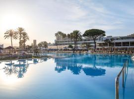 Sol Marbella Estepona Atalaya Park, hotel en Estepona
