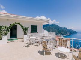 Casa Dolce Casa, vacation rental in Ravello