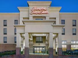 Hampton Inn & Suites Augusta West, hotel in Augusta