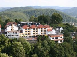 Ringhotel Roggenland, hotel in Waldeck