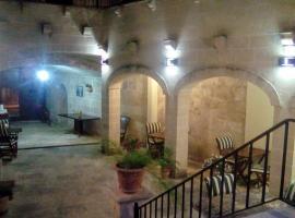 Palazzo Mellacqua, hotel in Castiglione d'Otranto