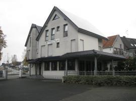 """Hotel Restaurant """"Waldschänke"""", hotel in Wassenberg"""