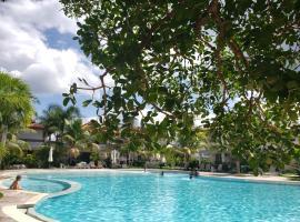 Residencial Paraiso Bido, отель в городе Байяибе