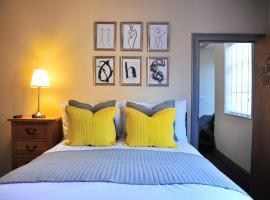 The Herbalist Rooms, hotel near Sherwood Forest, Retford