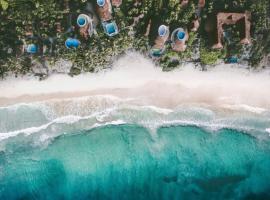 Papaya Playa Project, hotel en Tulum