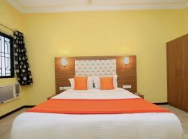 Kudla Rasa Prakash, hotel near Mangalore International Airport - IXE, Mangalore