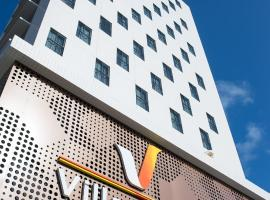 Villa d'Oro Hotel, hotel near Plaza Shopping, Recife