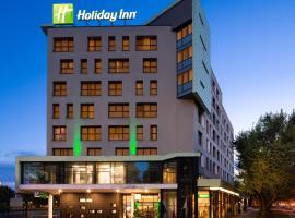 Holiday Inn Turin Corso Francia, hotel in Turin