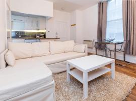 Dbeautifiers Apartments, apartment in Aberdeen