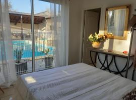 La Bergerie, hotel near Castres-Mazamet Airport - DCM,