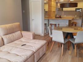 Morada Herz 316, apartamento em Gramado