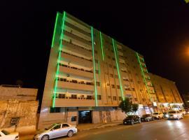 العييري للوحدات السكنية المفروشة - المدينة المنورة 14، شقة في المدينة المنورة