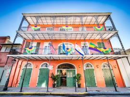 Saint Philip Residence, vacation rental in New Orleans