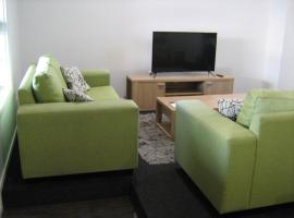 Downtown Furnished Apartments, hotel in Nelson