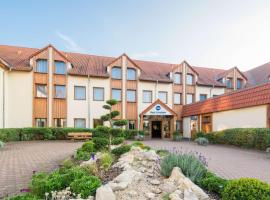 Best Western Erfurt-Apfelstädt, отель в Эрфурте