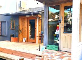 guesthouse SHIBAFU, affittacamere a Kamakura