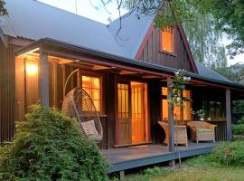 Secluded Colonial Charm, hotel in Nelson