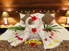 Karang Agartha Guesthouse, hotel in Nusa Lembongan