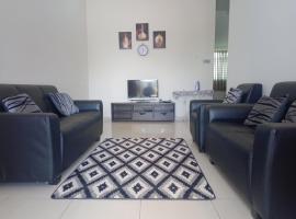 Hazz Homestay Alor Setar, hotel near Sultan Abdul Halim Airport - AOR,