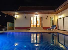Pantarisa Bophut Koh Samui, inn in Bophut