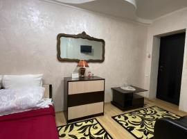 Gostevoi Dom YaR, family hotel in Mytishchi