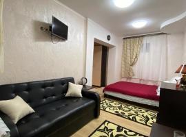 Gostevoi Dom YaR, hotel near Kva-Kva park, aquapark, Mytishchi