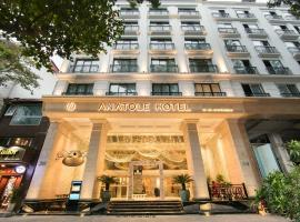 Anatole Hotel Hanoi, hotel em Hanói