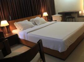 Hotel River View, hotel in Bāndarban
