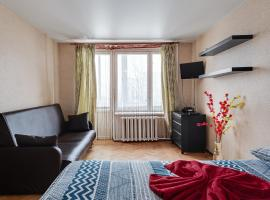 BestFlat24 Бабушкинская, hotel in Moscow