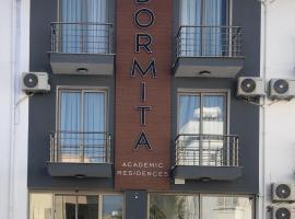 Dormita Apart Residence, hotel near Nicosia City Mall, North Nicosia