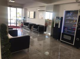 Dormita Apart Residence, hotel near Mevlevi Tekke Museum, North Nicosia