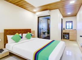 Treebo Trend Onella Residency, hotel with pools in Panchgani