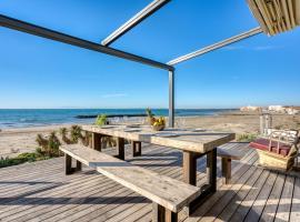 VILLA ATHENA - 400 m2, sur la plage, villa in Le Grau-d'Agde