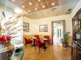 Hotel Fattoria Stocchi, hotell i Rende