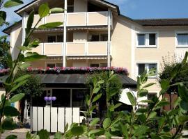 Best Breakfast - Hotel Justina, Hotel in Bad Wörishofen