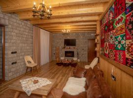 OLD HOUSE, hotel in Shkodër